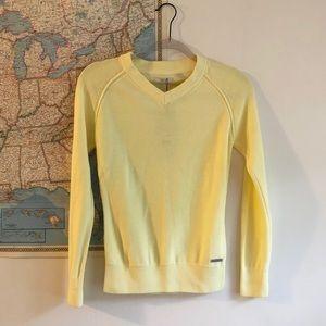 Adidas Knit V-Neck Sweater | Adidas Golf